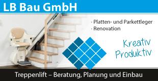 LB Bau GmbH