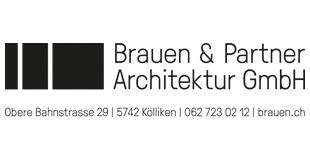 Brauen und Partner Architektur GmbH
