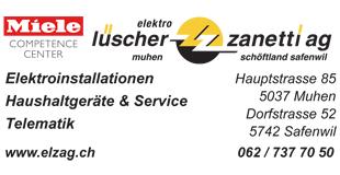 Elektro Lüscher und Zanetti AG