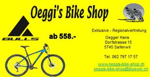 Oeggis Bike-Shop