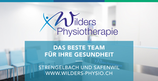 Wilders Physiotherapie