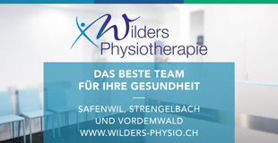 Wilders Physiotherapie